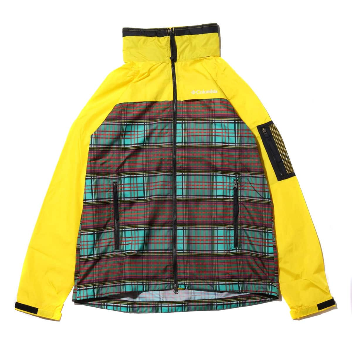 Columbia x ATMOS LAB SAWTOOTH TXT JACKET AUTZEN MULTI 19SS-S_photo_large