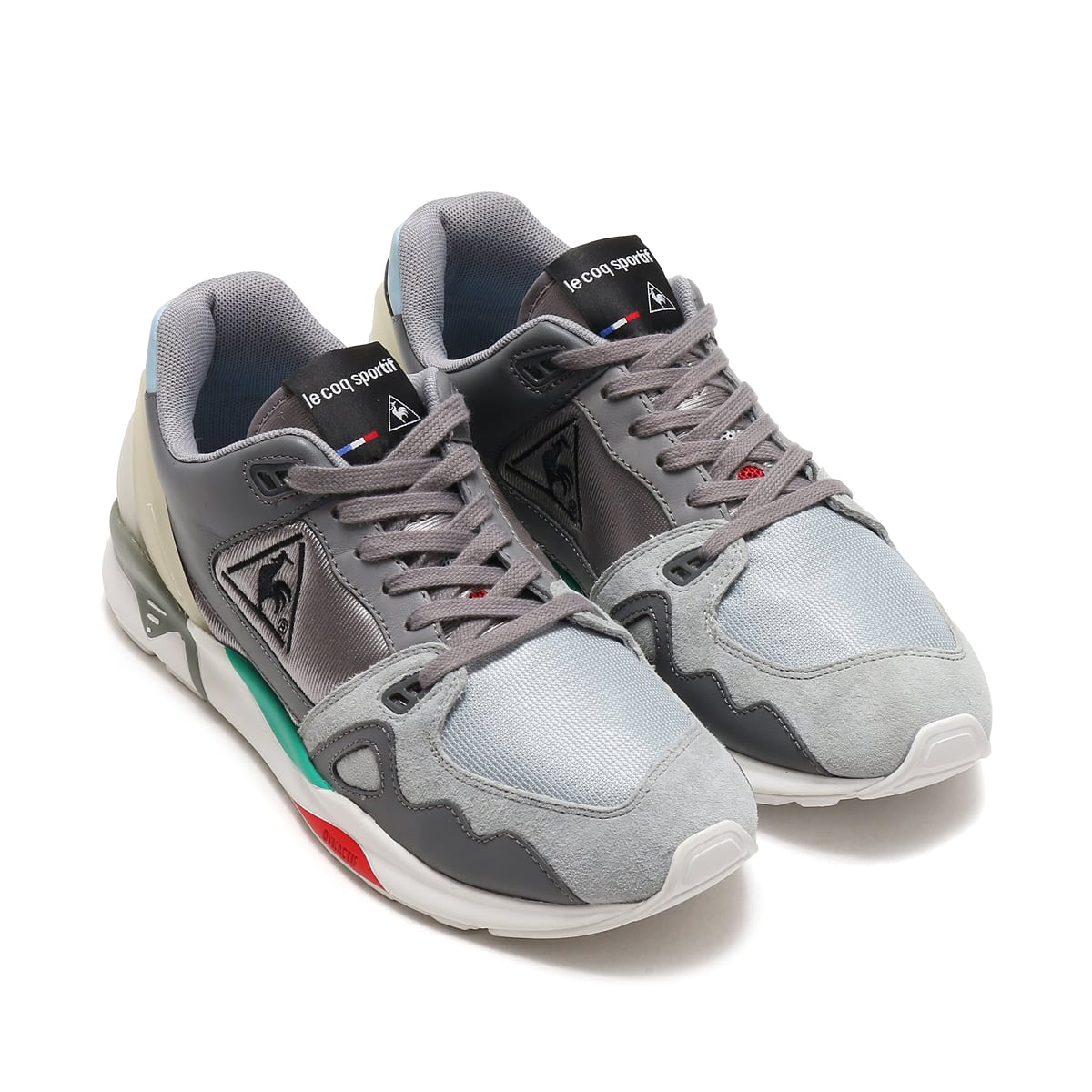 le coq sportif LCS R921  グレー_photo_large
