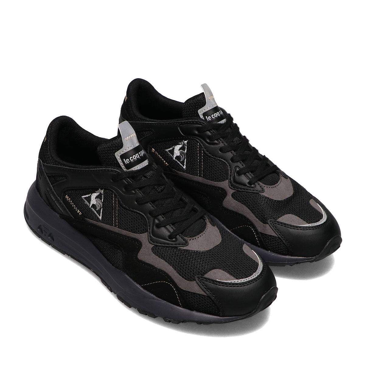 le coq sportif LCS R888 BLACK 21SS-I_photo_large