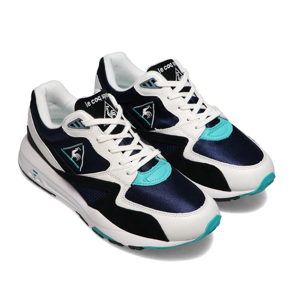 le coq sportif LCS R800 Z1 OG WHITE 21SS-I_photo_large