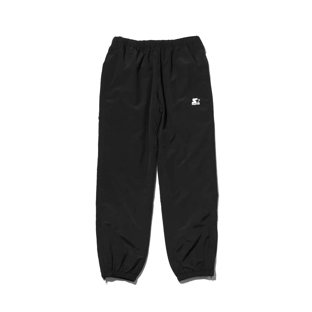 STARTER BLACK LABEL x ATMOS LAB WARM UP PANTS  black_photo_large