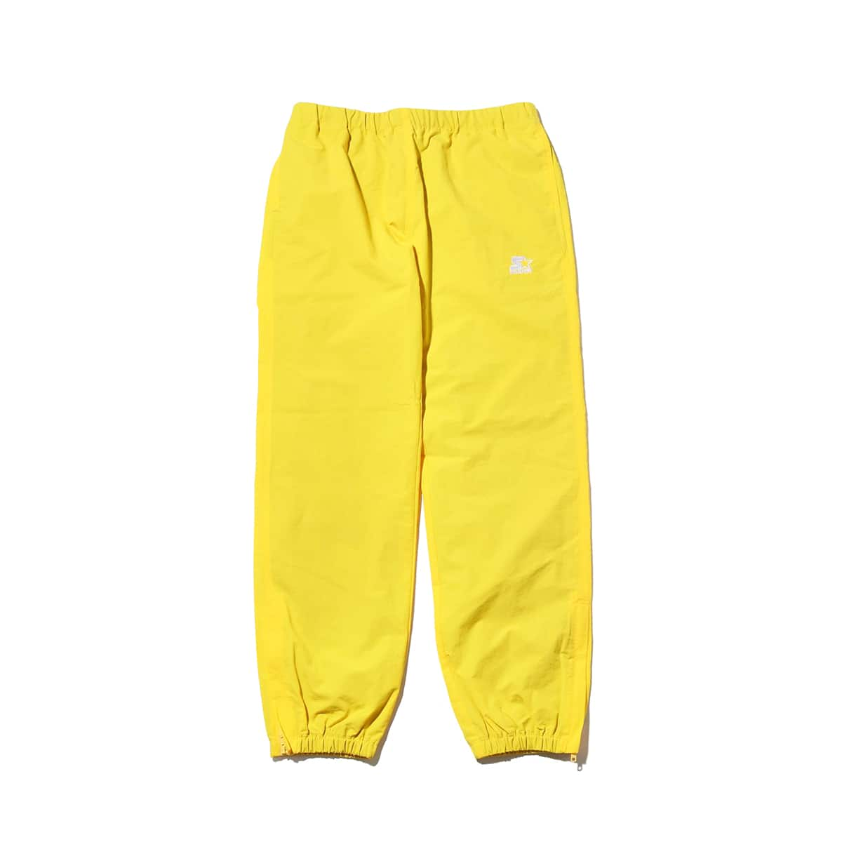 STARTER BLACK LABEL x ATMOS LAB WARM UP PANTS  yellow_photo_large