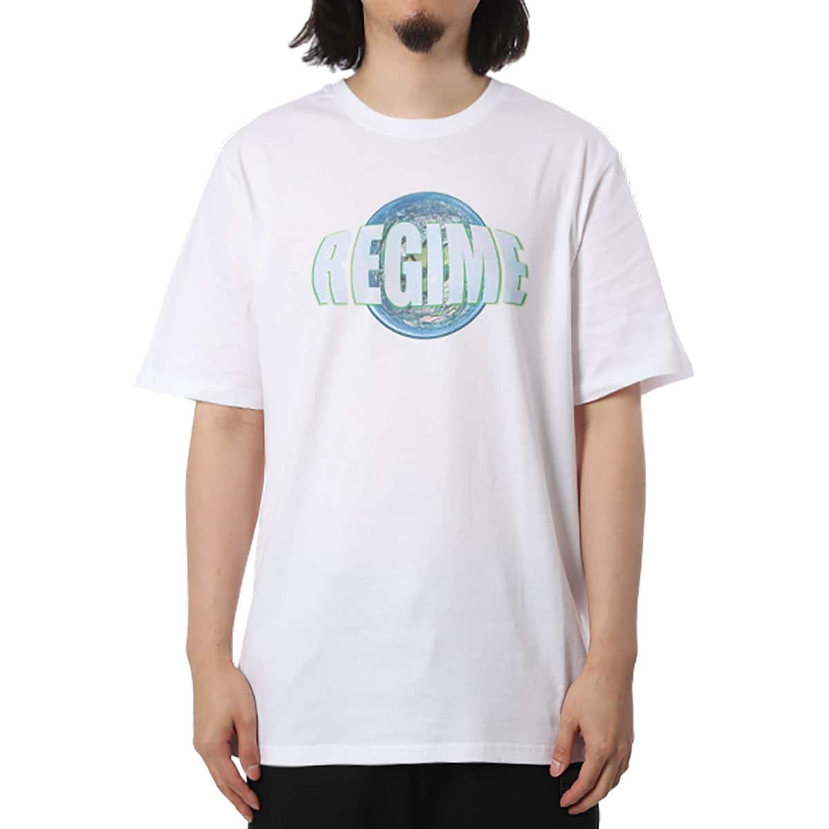 atmos x DPR TEE SHIRTS WHITE 20SU-S_photo_large