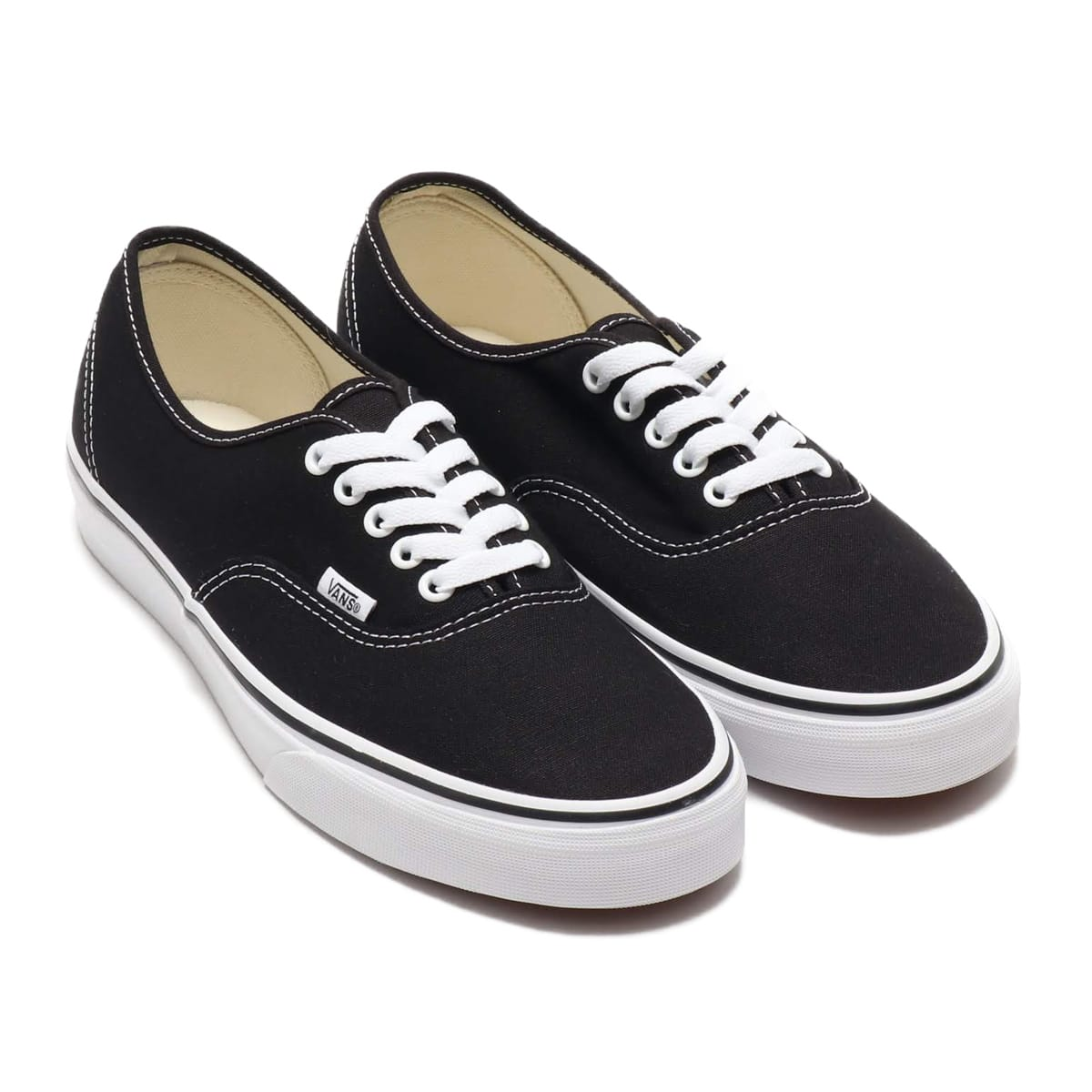 VANS AUTHENTIC BLACK 19SU-I_photo_large