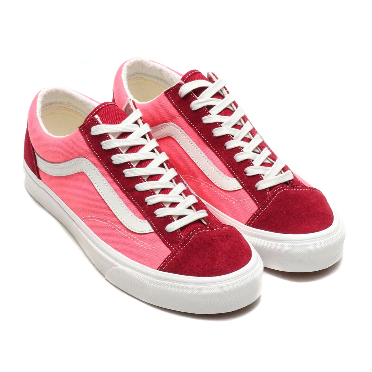 VANS STYLE 36 RUMBA RED 19SP-I_photo_large