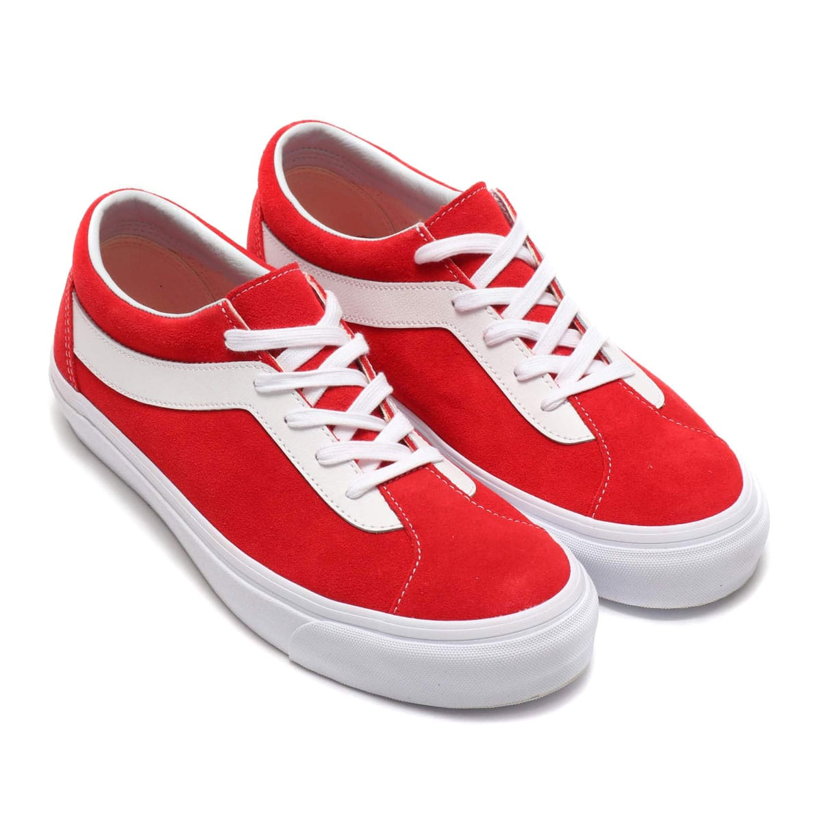 VANS BOLD NI STAPLE RACING RED/TRUE WHITE 19SP-I_photo_large
