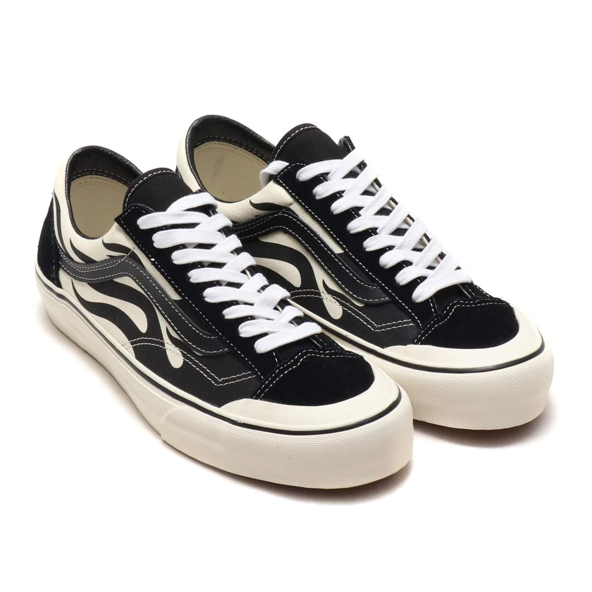 VANS STYLE 36 SF FLAME BLACK 19SP-I_photo_large