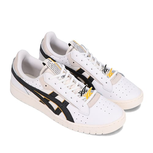 asics GEL-PTG RE WHITE/BLACK 21SS-S