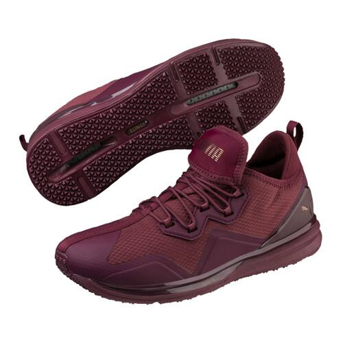 """PUMA IGNITE LIMITLESS SR INITIATOR FIG-METALLIC 18HO-I"""
