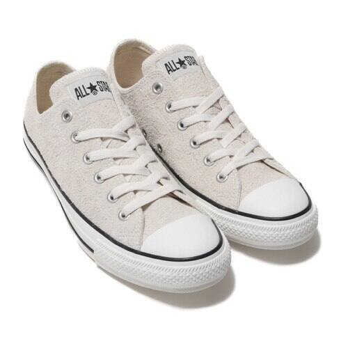 """""""CONVERSE SUEDE ALL STAR WORNOUT OX NATURAL 19SS-I"""""""