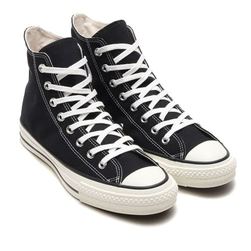 """CONVERSE ALL STAR J HI  BLACK"""