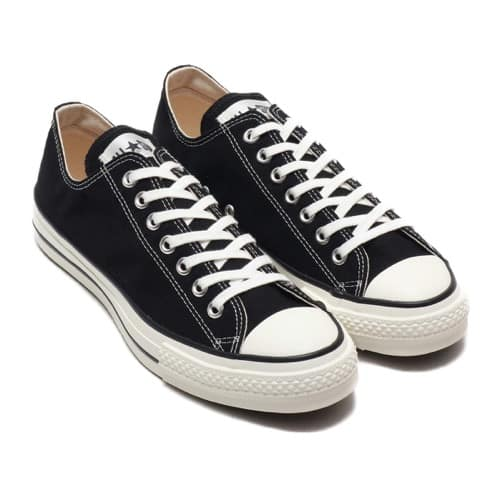 """CONVERSE ALL STAR J OX  BLACK"""