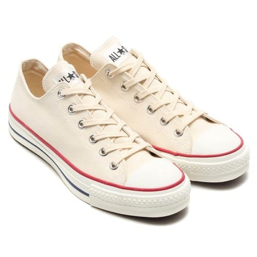 """CONVERSE CANVAS ALL STAR J OX"""