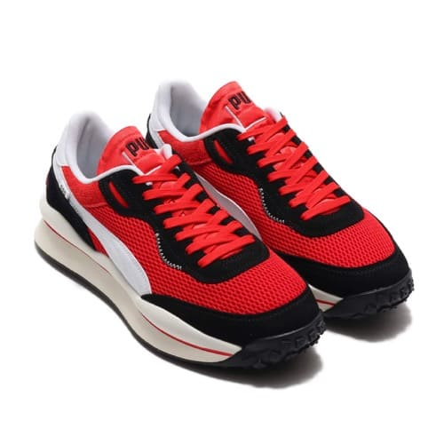 """PUMA STYLE RIDER STREAM ON HIGH RISK RED 20SP-S"""