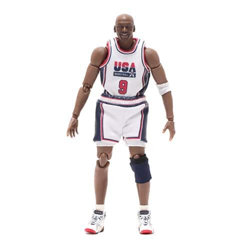 MEDICOM TOY MAFEX Michael Jordan (1992 TEAM USA) 21SS-I