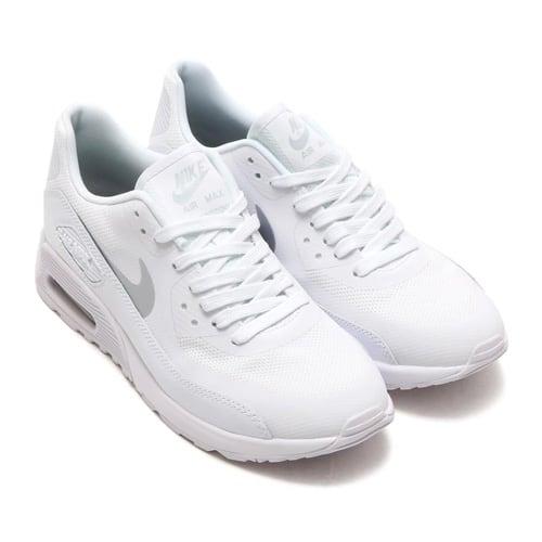 W Nike Air Max 1 Ultra 2.0 WhiteMtlc Platinum Black