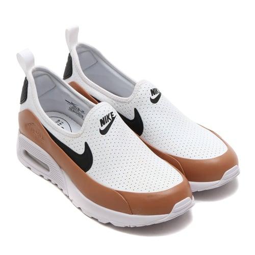 Nike Air Max 90 Ultra 2.0 EASE WhiteBlack 896192 101