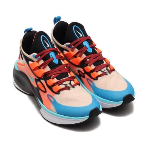 """NIKE SIGNAL D/MS/X GUAVA ICE/LIGHT AQUA-HYPER CRIMSON 19FA-S"""
