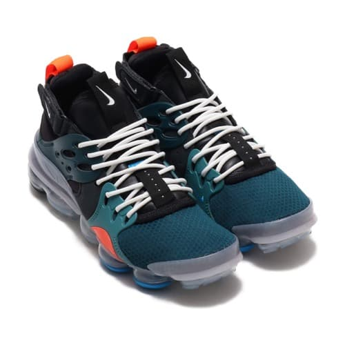 """NIKE AIR DSVM MIDNIGHT TURQ/WHITE-MINERAL TEAL 19FA-S"""