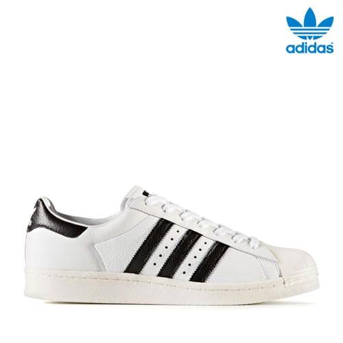 f05be3acc59e43 _photo_3. 1. adidas Originals SUPERSTAR BOOSTRunning White/Core  Black/Running White