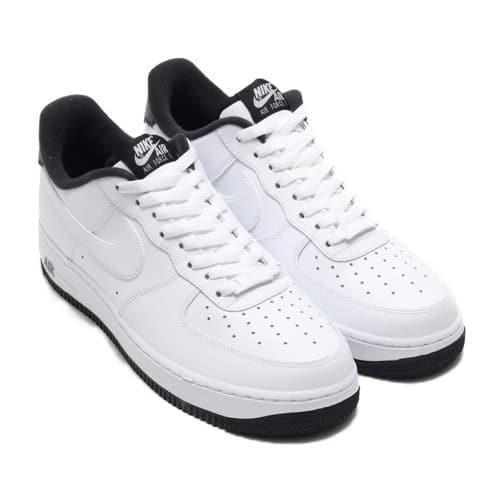 NIKE AIR FORCE 1 '07 1 WHITE/BLACK-WHITE 20SP-I