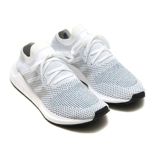 c9ed3bc6b8eb8  photo 3. 1. adidas Originals SWIFTRUN PK Running White Grey One Core Black