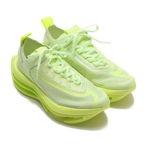 NIKE W ZOOM DOUBLE STACKED VOLT/VOLT-BARELY VOLT 20FA-I