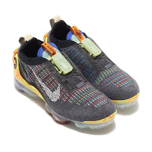 Nike Vapormax 2020 Black Gray Release Info Uniandes