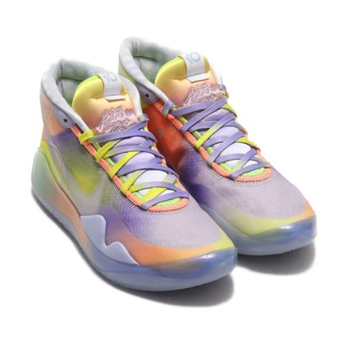 """NIKE ZOOM KD12 EYBL EP MULTI-COLOR/MULTI-COLOR 19FA-S"""
