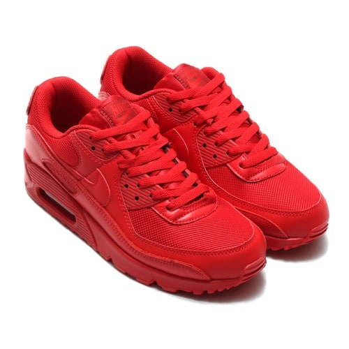 NIKE AIR MAX 90 UNIVERSITY RED/UNIVERSITY RED-BLACK 20FA-S
