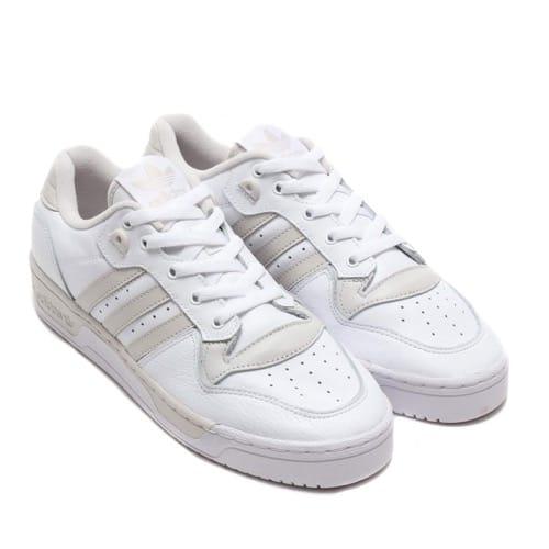 """""""adidas Originals RIVALRY LOW RUNNING WHITE/RUNNING WHITE/GREY ONE 19FW-I"""""""