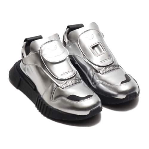 """""""adidas Originals FUTUREPACER SILVERMET/SILVERMET/CORE BLACK 19FW-I"""""""