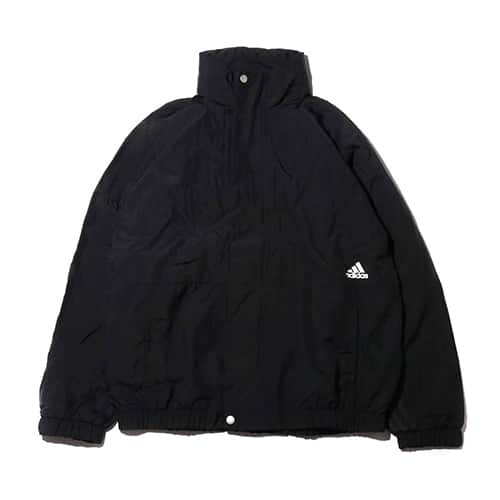 """adidas Athletics for atmos WOVEN JACKET BLACK 19FW-S"""