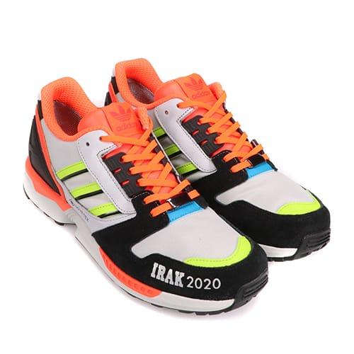 adidas IRAK ZX 8000 GTX