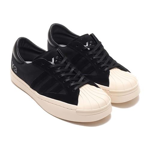 """""""adidas Y-3 YOHJI STAR BLACK/BLACK/BLACK 20FW-I"""""""