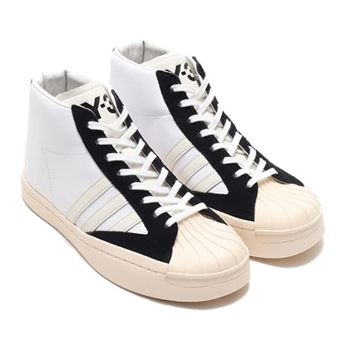 """adidas Y-3 YOHJI PRO FTWRWHITE/CHALWHITE/BOLDBLUE 20FW-I"""
