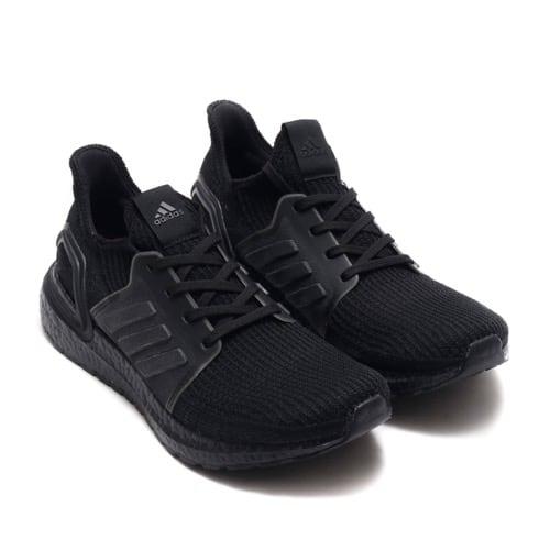 """adidas UltraBOOST 19 CORE BLACK/CORE BLACK/CORE BLACK 19FW-I"""