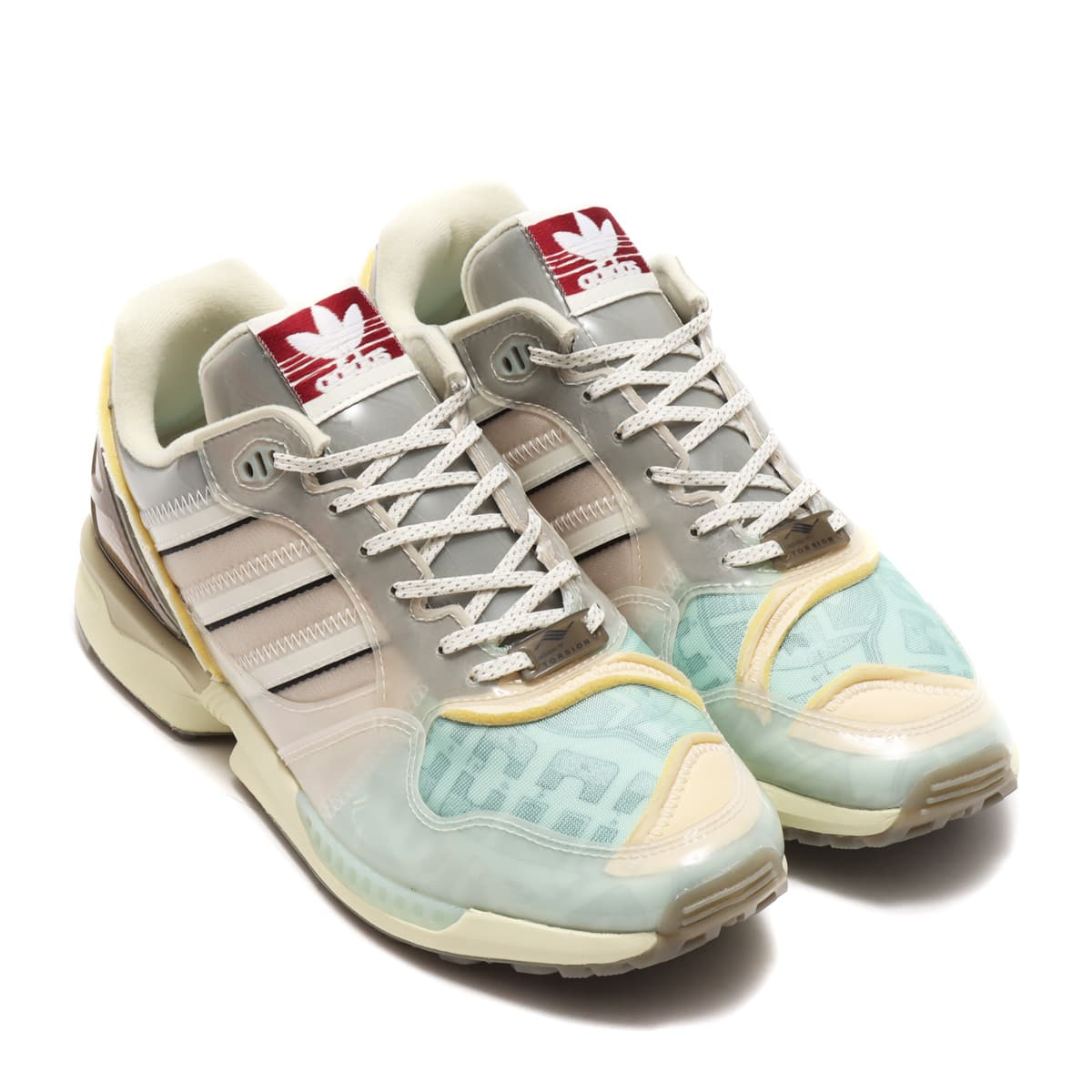 adidas ZX 6000 X-RAY INSIDE OUT