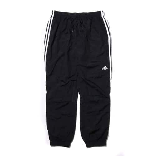"""adidas Athletics for atmos WOVEN PANTS BLACK 19FW-S"""