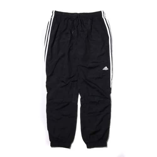adidas Athletics for atmos WOVEN PANTS BLACK 19FW-S