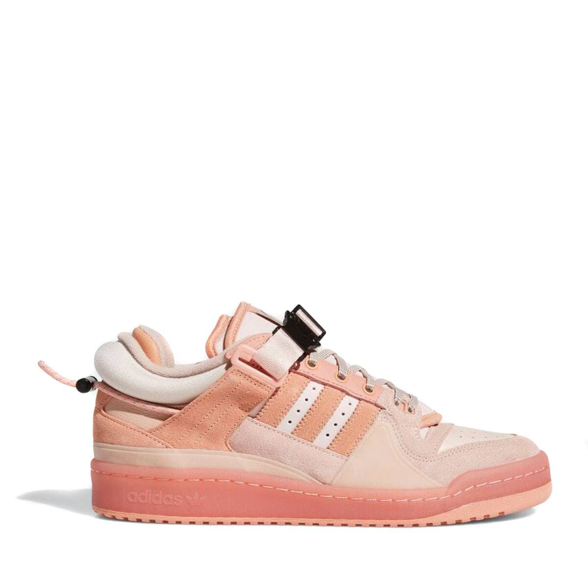 adidas BAD BUNNY FORUM THE FIRST CAFE SUPPLY COLOR/SUPPLY COLOR/SUPPLY COLOR 21SS-I