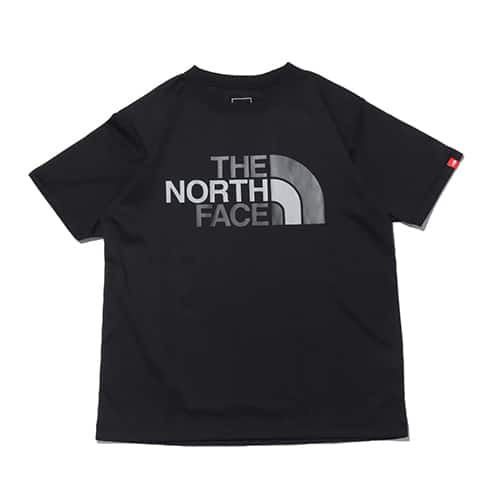 THE NORTH FACE S/S COLORFUL LOGO TEE