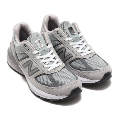 New Balance W990GL5 GRAY 20FW-S
