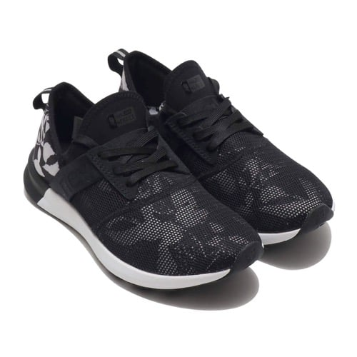 """New Balance WXNRGLK BLACK 19FW-I"""