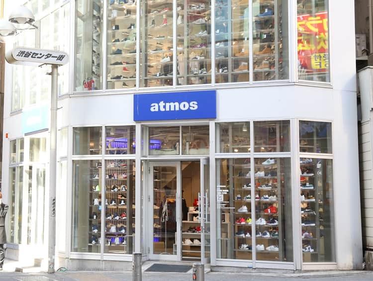 激安店から大型店まで!メンズもレディースも揃う渋谷駅周辺の靴